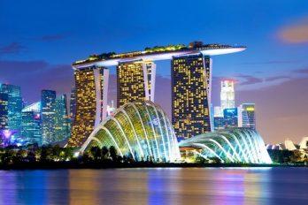 Il y aura bien une 4e tour au Marina Bay Sands de Singapour
