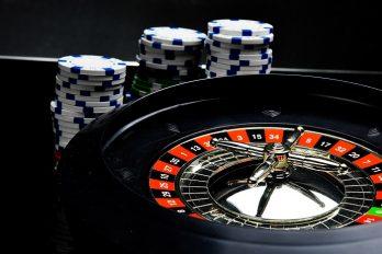Une variante de la roulette débarque chez Microgaming
